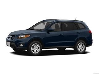 2012 Hyundai Santa Fe GL SUV
