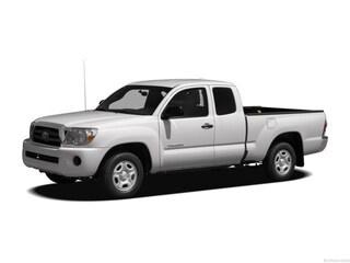 2012 Toyota Tacoma Base V6 Truck Access Cab
