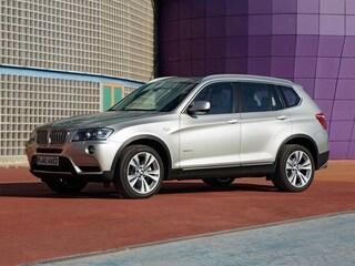 2013 BMW X3 SUV