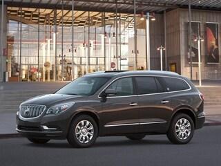 2013 Buick Enclave SUV
