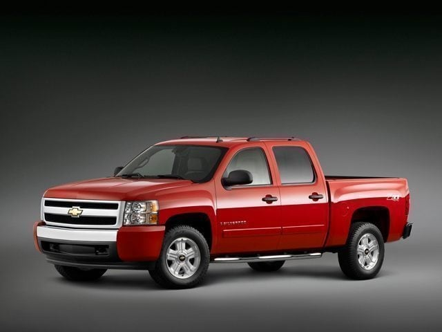 2013 Chevrolet Silverado 1500 LT 4x4, Bluetooth, Power Accessories Truck Crew Cab