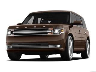 2013 Ford Flex SEL SUV