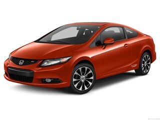 2013 Honda Civic Si Man Si