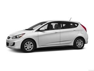 2013 Hyundai Accent HB GL * Auto * A/c * Sièges chauffants * Automobile