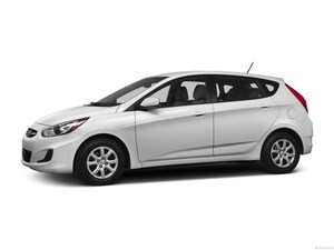 2013 Hyundai Accent 5Dr GL at