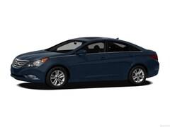 2013 Hyundai Sonata GL Sedan Gas 6 speed automatic Front-wheel Drive Gray