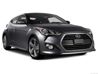 2013 Hyundai Veloster Turbo / 4 New Tires / Automatic.... Hatchback