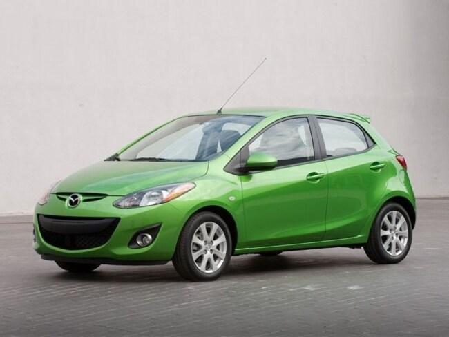 2013 Mazda Mazda2 GX HB Auto GX