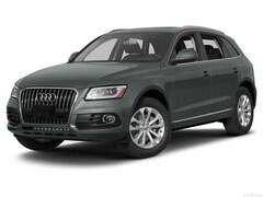 2014 Audi Q5 2.0 SUV