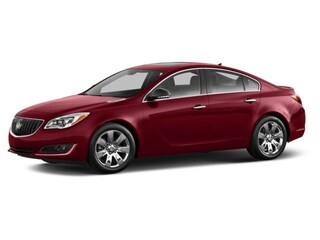 2014 Buick Regal Car
