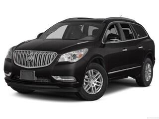 2014 Buick Enclave Convenience | Tri-Zone Climate Controls  Sport Utility