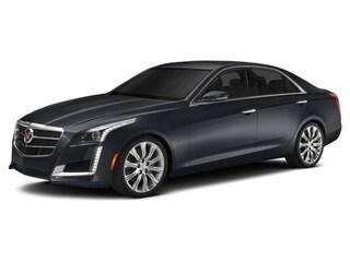2014 Cadillac CTS Sedan Performance AWD Sedan