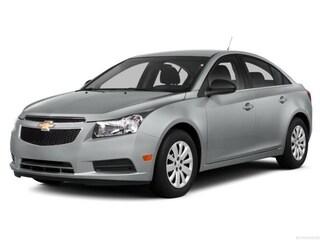 2014 Chevrolet Cruze 2LT | LEATHER | BACK UP CAM | Sedan