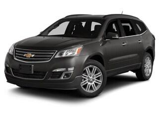 2014 Chevrolet Traverse 1LT SUV