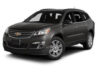 Used 2014 Chevrolet Traverse 2LT VUS Calgary, AB