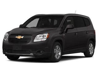 2014 Chevrolet Orlando SUV