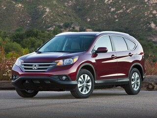 2014 Honda CR-V EX AWD Arriving Soon SUV