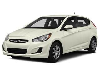 2014 Hyundai Accent GL Hatchback