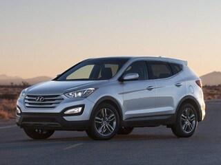 2014 Hyundai Santa FE 2.0T SE | AWD | LEATHER | 1 OWNER | SUV