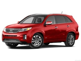 2014 Kia Sorento LX |  Heated Door Mirrors SUV