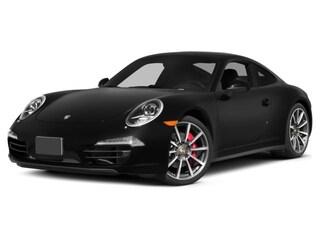 2014 Porsche 911 Carrera 4S Coupe Rare Find, LOW Mileage, Well Equp Sedan