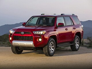 2014 Toyota 4Runner 7 Passagers / cuir / toit / Camera + SUV