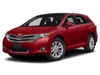2014 Toyota Venza SUV