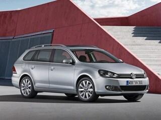 2014 Volkswagen Golf 2.0 TDI Wagon
