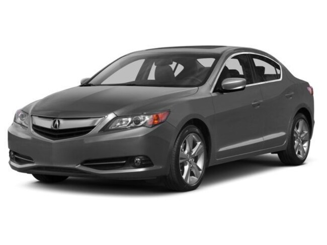 2015 Acura ILX Tech at *Acura Certified* NEW Tires! Sedan