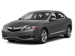 2015 Acura ILX Dynamic w/Navi Package Sedan