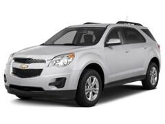 2015 Chevrolet Equinox LT AWD SUV