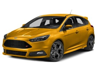 2015 Ford Focus ST Base | Navigation | Heated Seats Hatchback