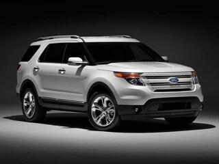 Used 2015 Ford Explorer XLT SUV 1FM5K8D83FGA42317 for Sale in St. Thomas, ON