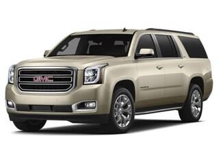 2015 GMC Yukon XL 1500 Denali SUV