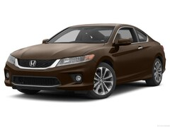 2015 Honda Accord EX | Local Victoria Vehicle | Serviced Here Coupe