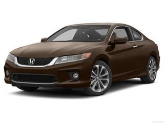 2015 Honda Accord EX-L-NAVI Coupe