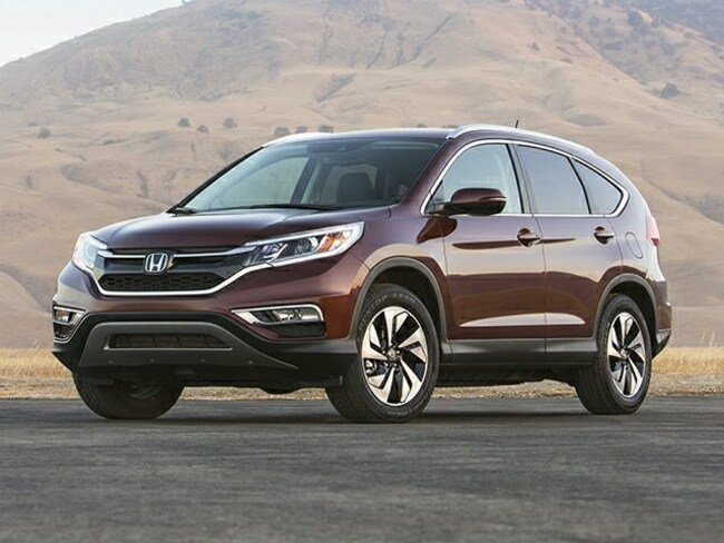 2015 Honda CR-V EX AWD|1 OWNER|CLEAN CARFAX|BACKUP CAM|HTD SEATS SUV