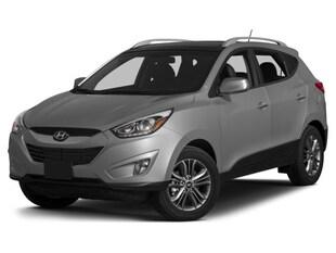 2015 Hyundai Tucson GL SUV