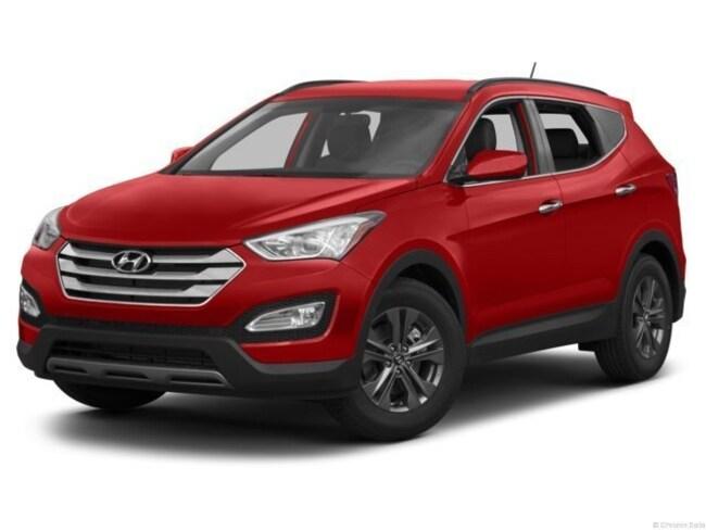 2015 Hyundai Santa Fe Sport 2.4 SUV