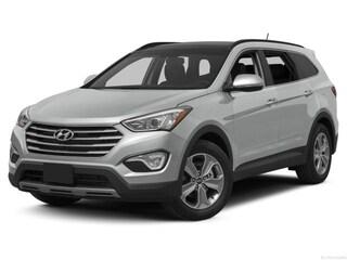 2015 Hyundai Santa Fe XL SUV