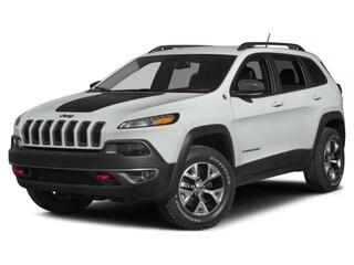 2015 Jeep Cherokee TRAILHAWK*TOIT PANO*GPS*HITCH*TOUT ÉQUIPÉ*FULL VUS