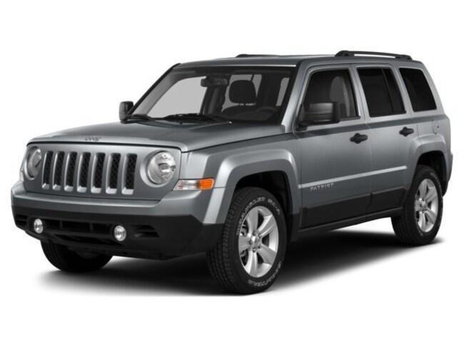 2015 Jeep Patriot LI