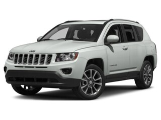 2015 Jeep Compass Sport/North SUV