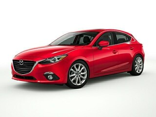 2015 Mazda Mazda3 GX - LOCAL, BLUETOOTH, ALLOY RIMS, HATCH, AUTO Compact 3MZBM1K75FM236241