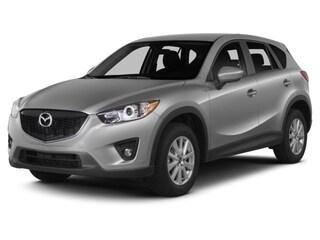 2015 Mazda CX-5 GX SUV