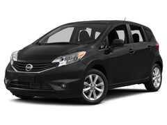 2015 Nissan Versa Note Note | Low KMS  Hatchback