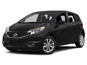 2015 Nissan Versa Note 1.6