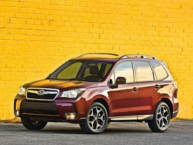 2015 Subaru Forester i Convenience SUV