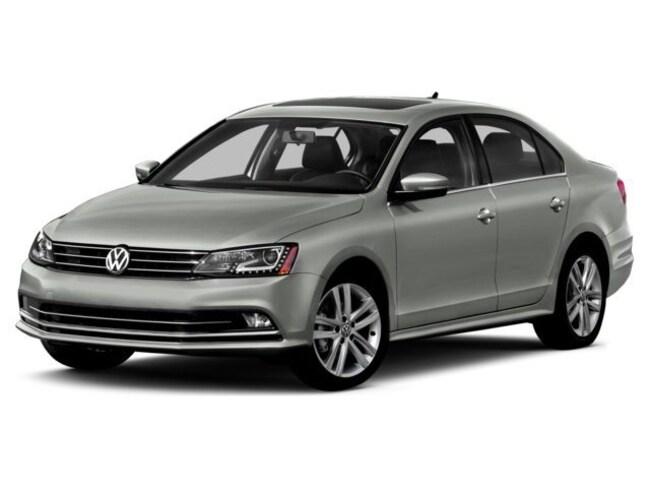 Used 2015 Volkswagen Jetta For Sale at Zanchin Automotive