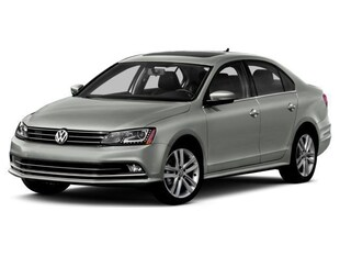 2015 Volkswagen Jetta Sedan 2.0 TDI Highline 2.0 TDI DSG Highline